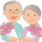 敬老の日に贈る花の種類は?定番は?花言葉は?