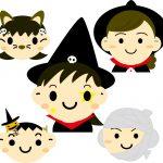 ハロウィンでの子供の衣装で人気なのは?百均で準備しよう!