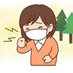 花粉症で咳が止まらない場合に薬は効くの?何科を受診すれば良い?