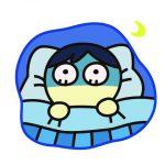 夜に眠れない時、すぐに寝る方法は?すぐ寝れる飲み物は?音楽は?