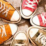 靴を早く乾燥したい!新聞紙の代わりは?洗濯機の脱水・乾燥機能は使える?