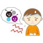 サルモネラ菌に感染した時の症状や感染経路で子供の場合は?治療法は?