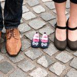 靴のサイズが大きい!調整に役立つ100均グッズは?かかとパットは?中敷は?